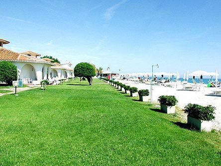 Hotel Villaggio il Girasole Marotta di Mondolfo