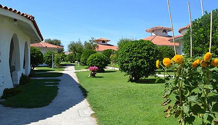 Hotel Villaggio il Girasole a Marotta di Mondolfo