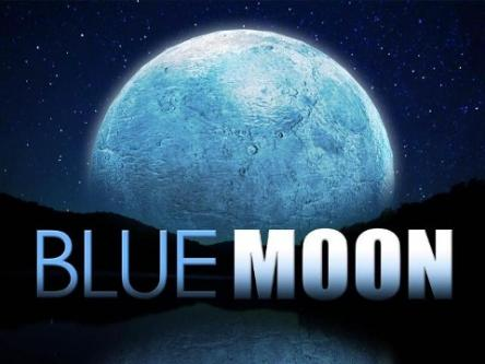 Blue moon dating service