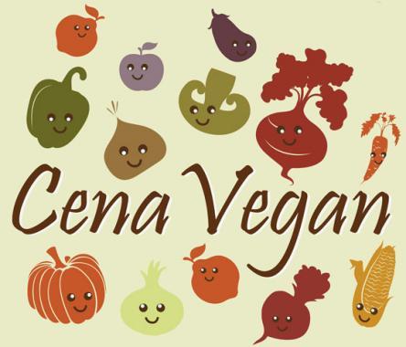 cina vegana