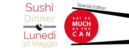 Cena Sushi