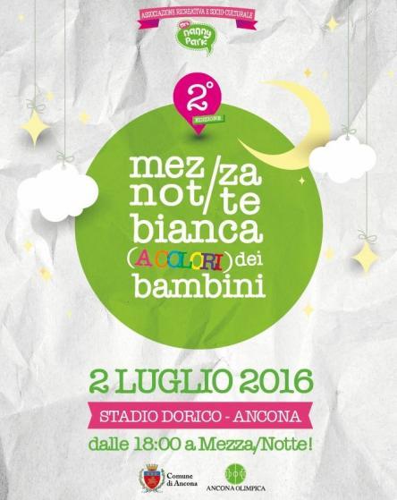 """Mezza/Notte Bianca (a co"