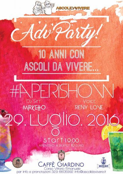 Adv Party