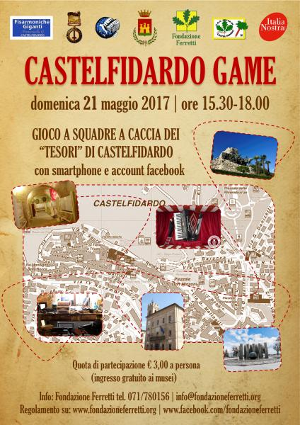 CASTELFIDARDO GAME