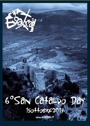 6° San Cataldo Day