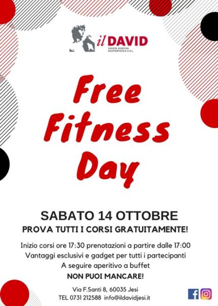 Free Fitness Day