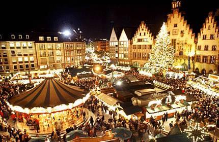 Foto Innsbruck Mercatini Di Natale.Ai Mercatini Di Natale Con La Prosuasa Castelleone Di Suasa