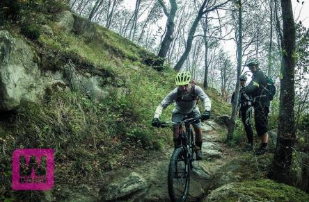 Corso di Mountain Bike