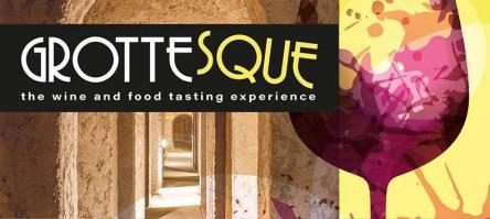 Grottesque Wine & Food Tasting Experience