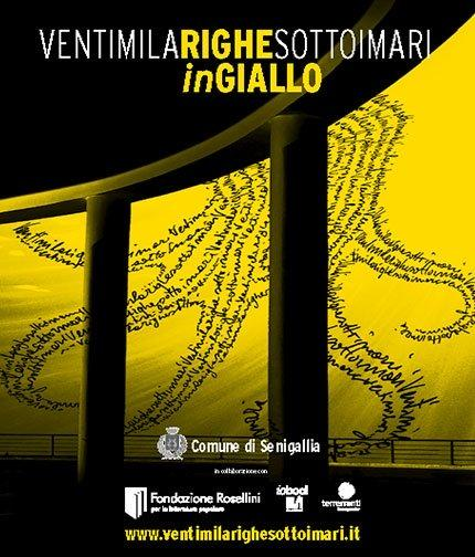 Ventimilarighesottoimari in Giallo