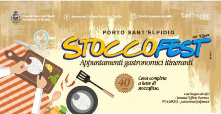 STOCCOFEST IN TOUR