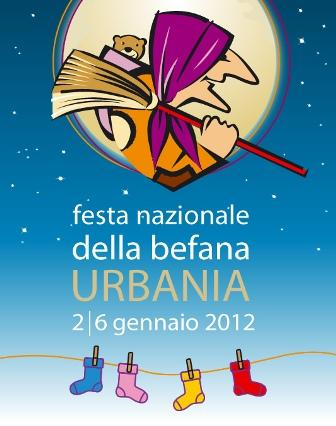 Festa Nazionale Della Befana Urbania Pu 02012012 Marche In Festa