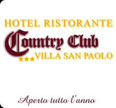 Hotel Ristorante Country Club